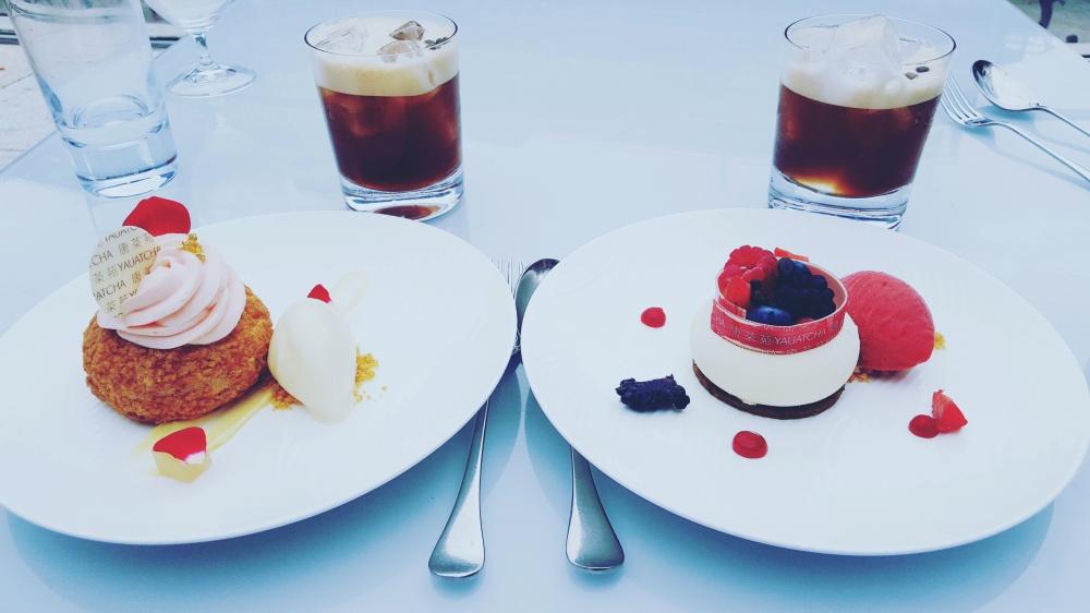 yauacha dessert